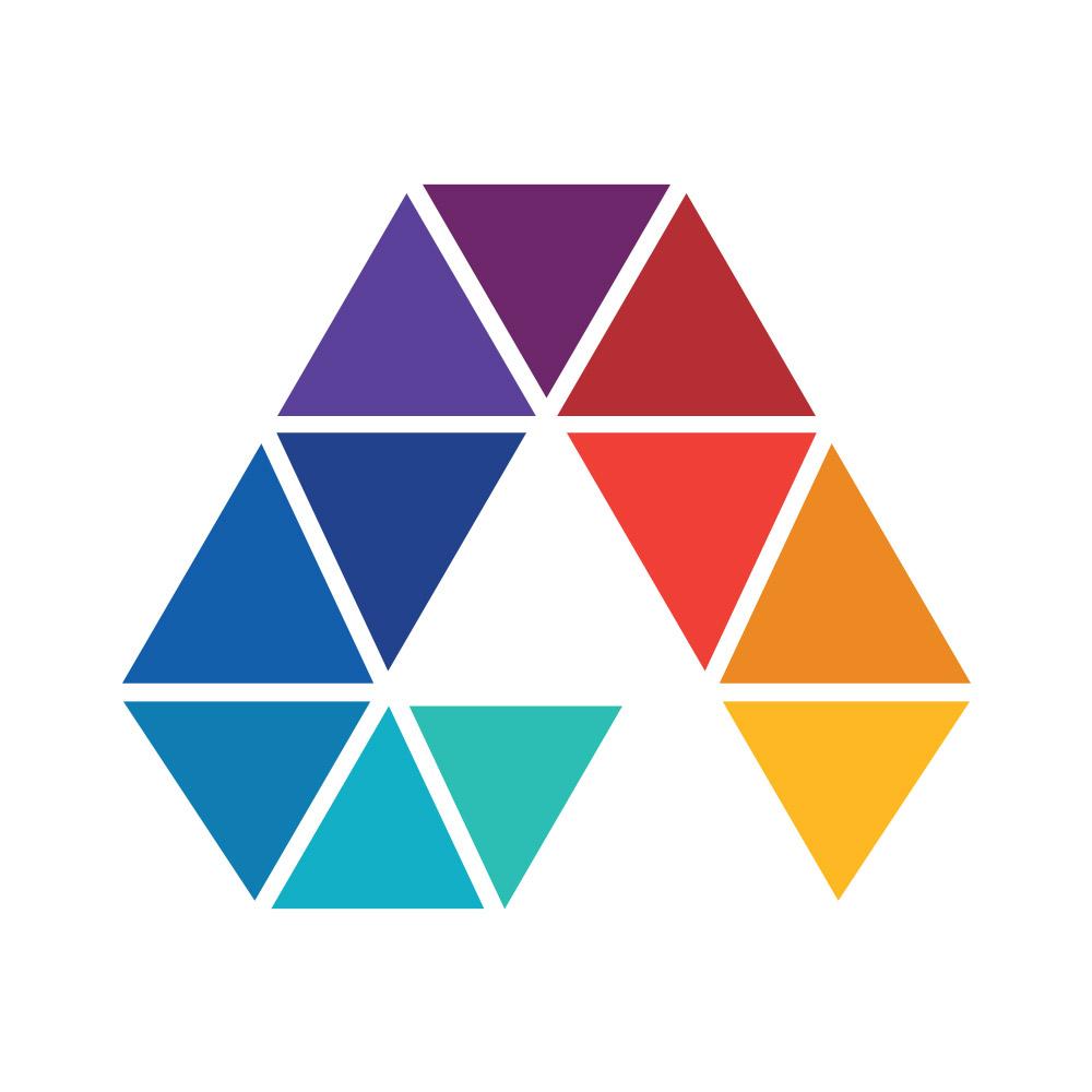 ASCUE logo design