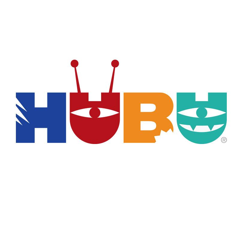 Hubu Media logo