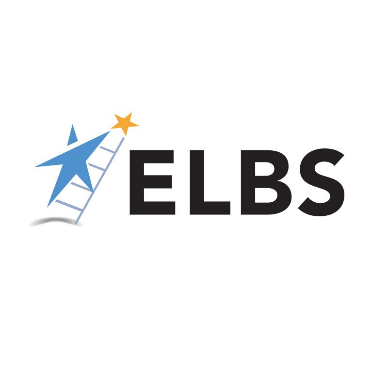 ELBS logo