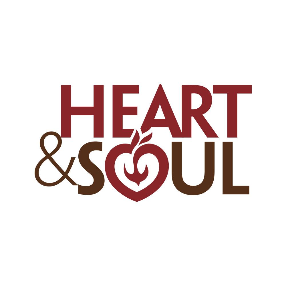 Heart & Soul Logo