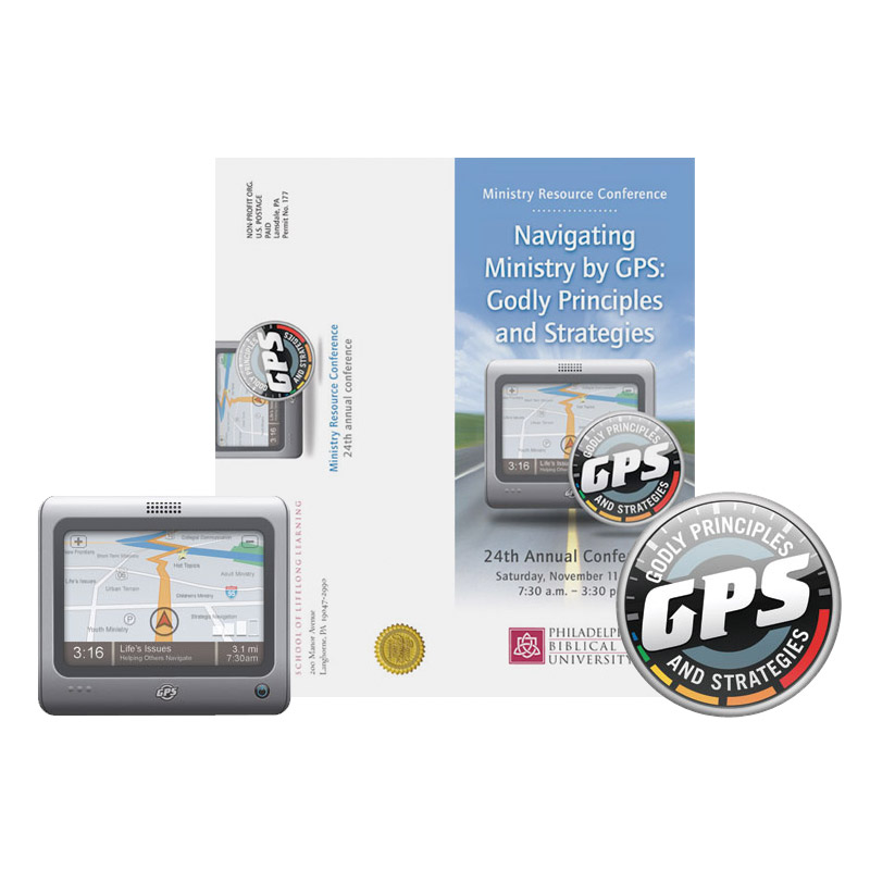 PBU GPS Brochure