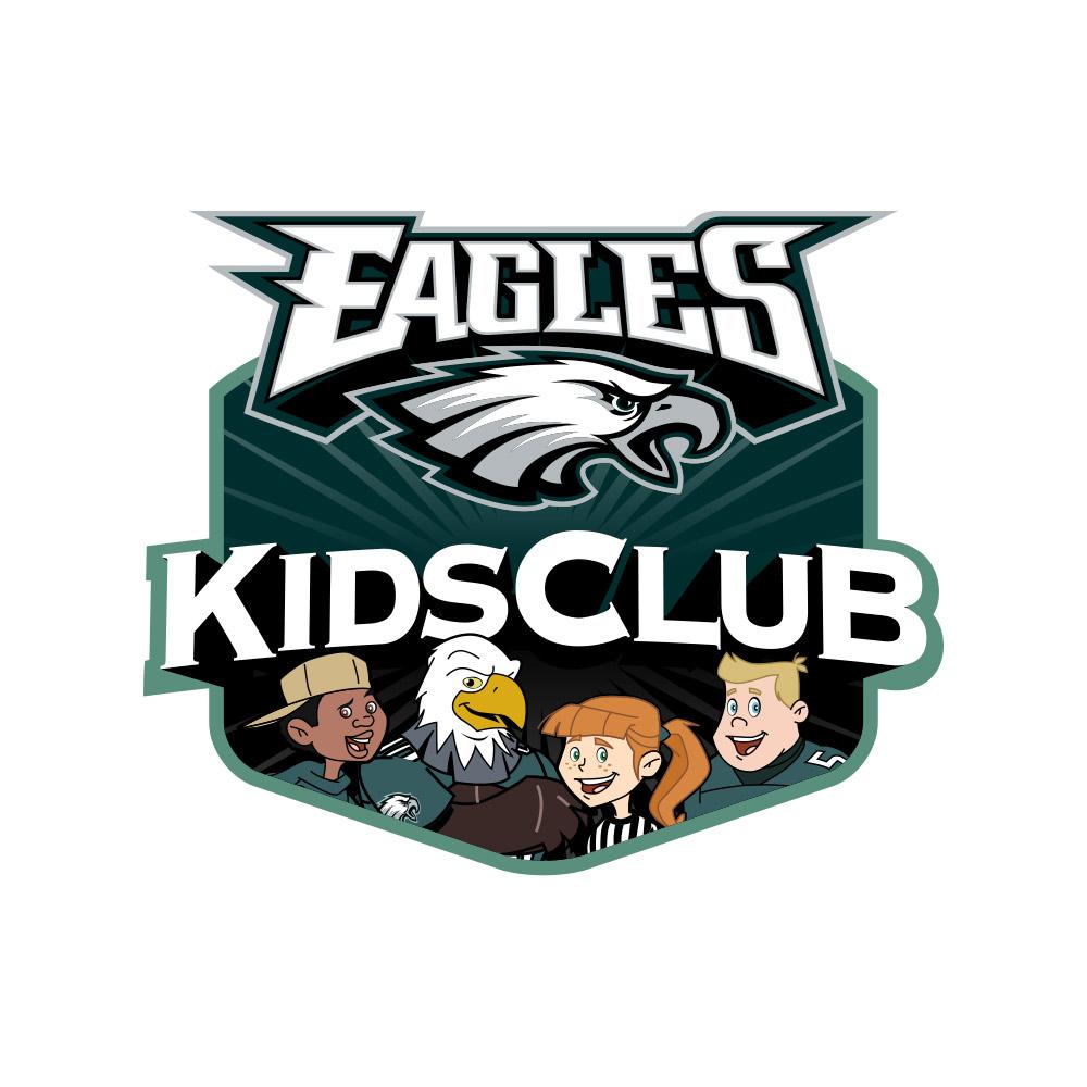 Philadelphia Eagles Kid's Club