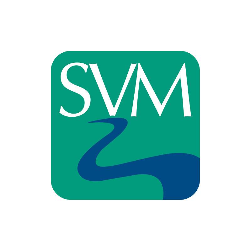 Schuylkill Vallery Metro logo